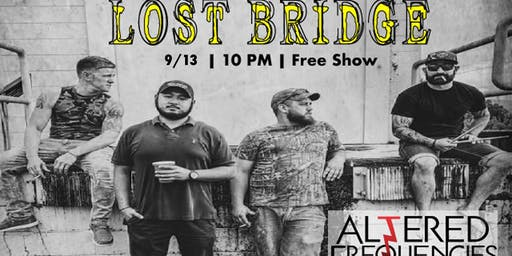 Lost Bridge - Free Outdoor Show