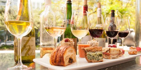 AWE Mazing Cooking & Wine Pairing Session tickets