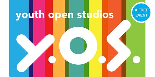 YOS 2019 at [x]Space with Youth Art Exchange & Green Art Workshop
