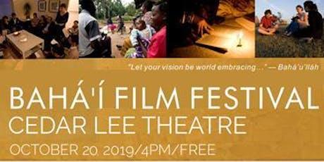 Bahá'í Film Festival in Cleveland Heights, OH tickets