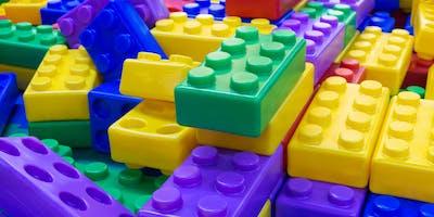 School Holidays   Wind Powered Lego® Challenge