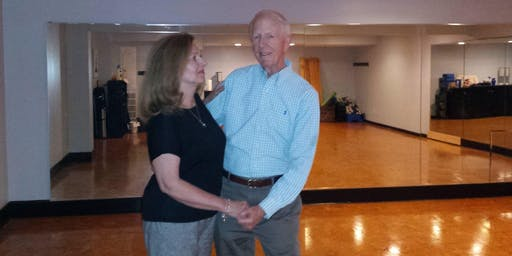 Beginner East Coast Swing Dance Class--6 Wk. Session