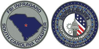 South Carolina InfraGard Chapter Fall Meeting