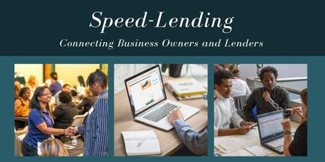 Small Business Speed Lending tickets