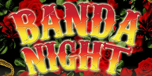 LATIN NIGHT : BANDA ROOM & REGGAETON/HIP HOP ROOM FRIDAY NIGHT PARTY | San Jose, CA | YEEVENTS