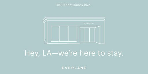 Abbot Kinney Launch Party