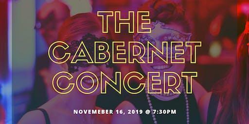 The Cabernet Concert