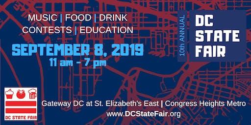 2019 DC State Fair