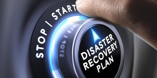 Disaster Recovery - Lunch'n learn