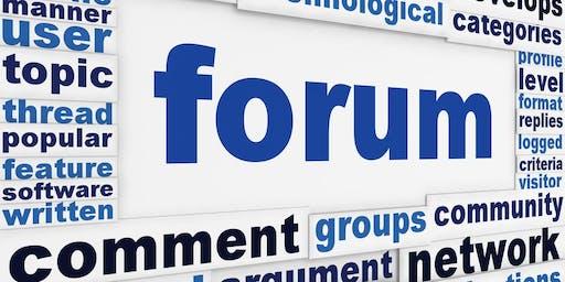 Principal Broker Forum