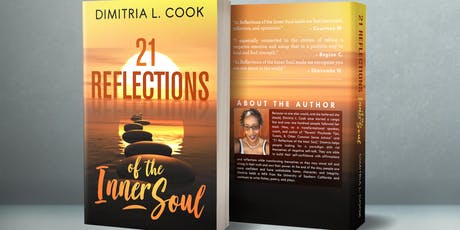 Meet the Author! Book Reading, Q&A, and Book Signing with Dimitria tickets