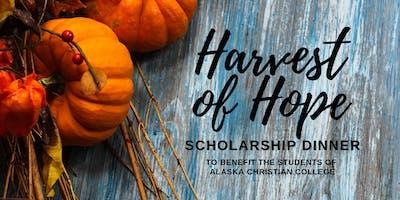 ACC's 2019 Scholarship Dinner