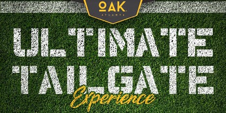 Ultimate Tailgate Experience tickets