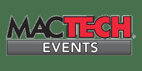 MacTech Pro Houston tickets