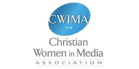 CWIMA Connect Event - Baton Rouge, LA - September 19, 2019 tickets