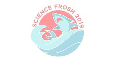 SFU SCIENCE FROSH 2019