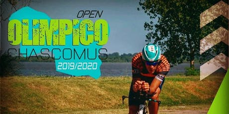 """Open Olímpico Chascomús""  2019/2020 1er Fecha  – Sin Drafting - entradas"