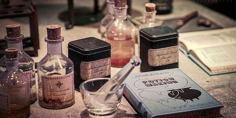 Potions: Practical Magic for Muggles Who Love Harry Potter tickets