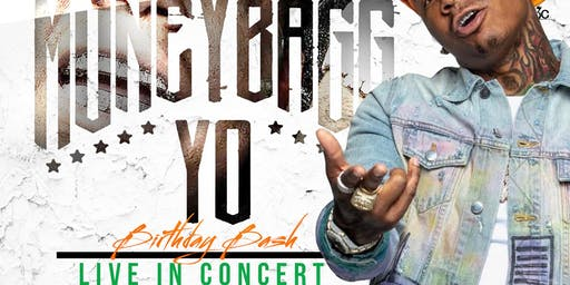 Moneybagg Yo Live In Concert An Exclusive Birthday Bash