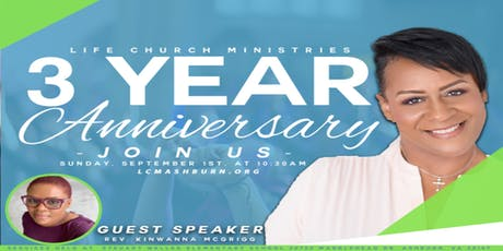 Life Church  Ministries (Ashburn) tickets