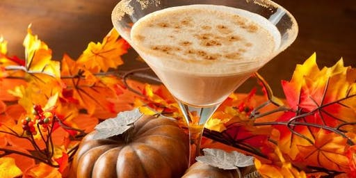 ACMP Vancouver Fall Social Event
