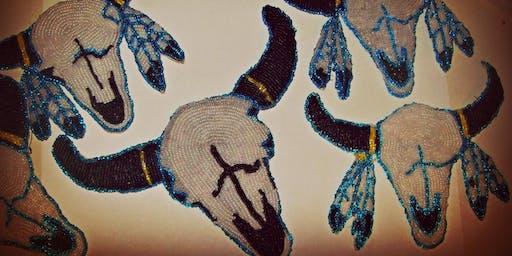 Indigenous Arts: Beaded Bracelets