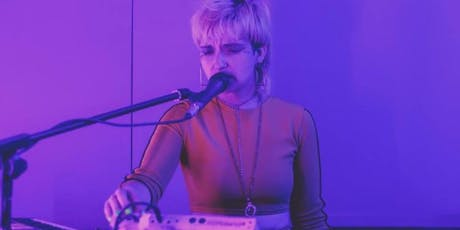 Make Some Noise: Chiquita Magic Live in the Library tickets