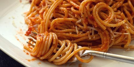 Morningside VFW 3rd Annual Spaghetti Dinner for Troops 9945 & 3945 tickets