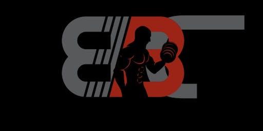 BodyByCliff Total Body Blast - 45 minutes