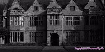 St Johns House Ghost Hunt Warwick Paranormal Eye UK