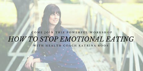 How to Stop Emotional Eating tickets