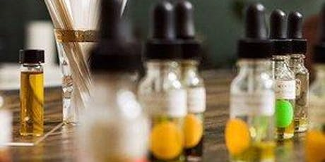 Natural Perfume Making, Part One tickets