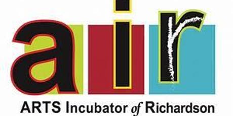 Arts Incubator Of Richardson Ricochet Arts & Music Festival tickets