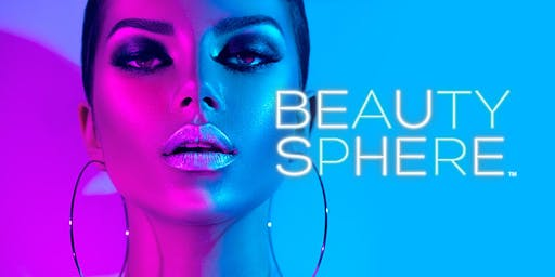 FASHION WEEK SATX™ - Beauty Sphere™ Kick Off Party