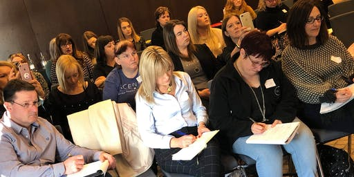 Facebook Marketing Masterclass Inverness