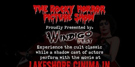Rocky Horror Picture Show with Live Shadow Cast tickets