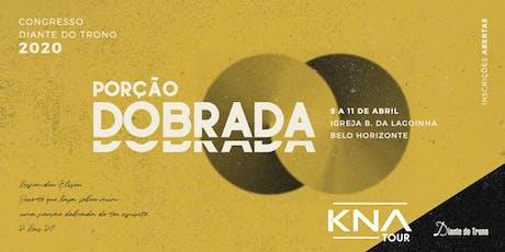 Congresso Diante do Trono 2020 - Caravana Koinonya RJ ingressos