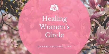 Women's Healing Circle tickets