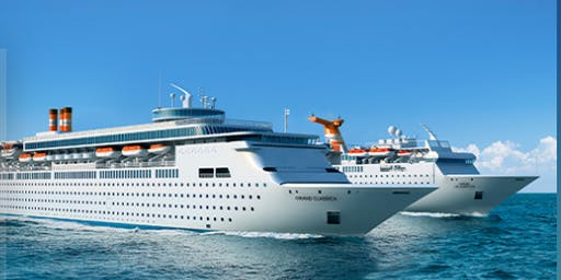 2-day Halloween Cruise to the Bahamas