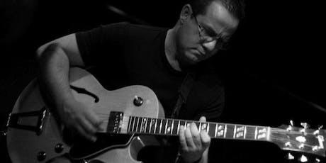 WAGF 2019 - Jazz Improvisation Workshop tickets