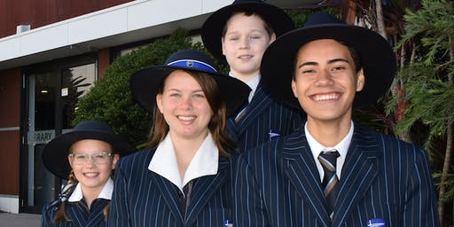 Senior School Information Session for Year 9 Parents and Students