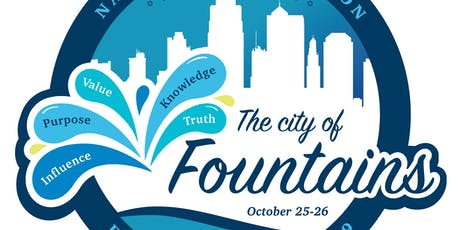 2019 NAWIC MWR Fall Conference - Kansas City, MO tickets