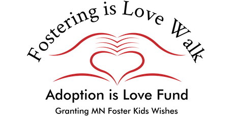 2nd Fostering is Love Walk tickets