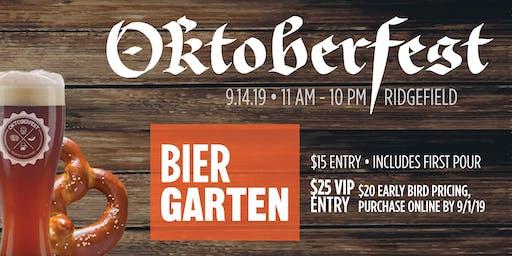 Ridgefield Oktoberfest 2019