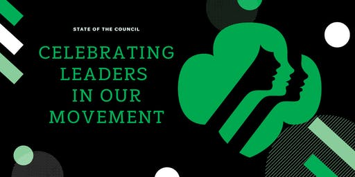 State of the Council: Celebrating Leaders in Our Movement
