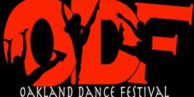 14th Annual Oakland Dance Festival