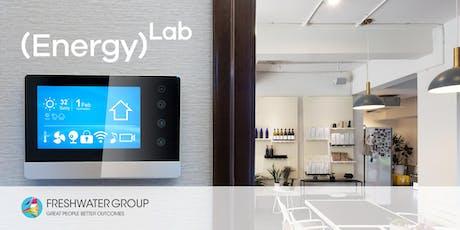EnergyLab Sydney: Smart Buildings & Automation tickets
