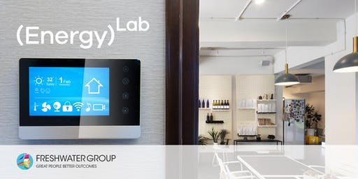 EnergyLab Sydney: Smart Buildings & Automation