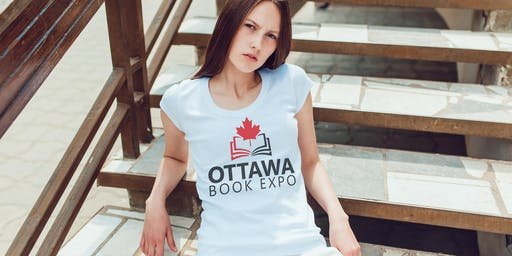 Ottawa Book Expo: Slow Date, Don't Speed Date - Reading is Sexy