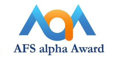 2019 AFS alpha Award (AaA) Startup Competition Application